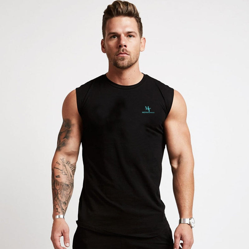 Ace MT Tank top - Mens Trendzz