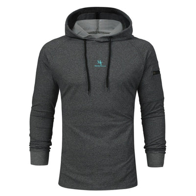 MT Canon Gym Sweatshirts - Mens Trendzz