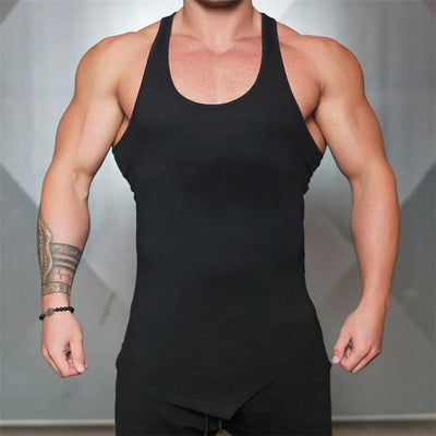 Bleeding Hearts Tank Top - Mens Trendzz