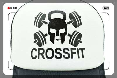 GYM Crossfit Cap - Mens Trendzz