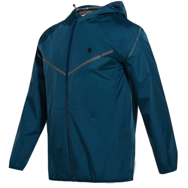 Phase Running Jacket