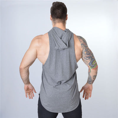 CHM Tank top - Mens Trendzz