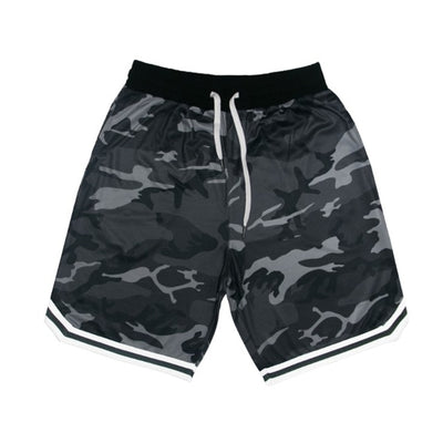 Fitness Together Shorts - Mens Trendzz