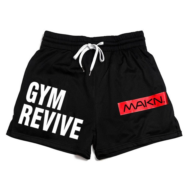 Gym Revive Shorts