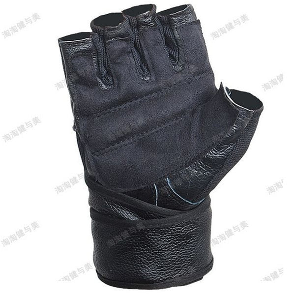 Jazzy Fitness Gloves - Mens Trendzz