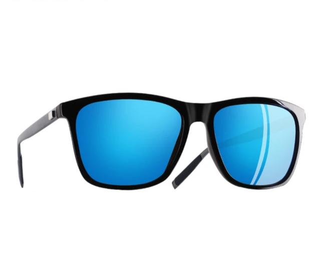 'ION' Polarized Sunglasses
