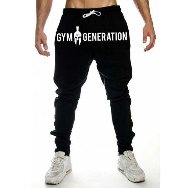 MT WARRIOR TRAINER PANTS - Mens Trendzz