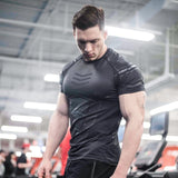 Mond Bodybuilding Shirt - Mens Trendzz