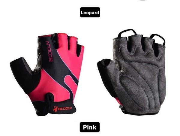 Clint Fitness Gloves - Mens Trendzz