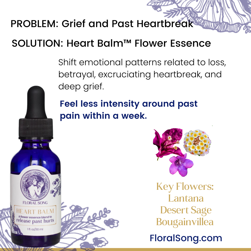 Heart Balm™ | Release Past Hurts