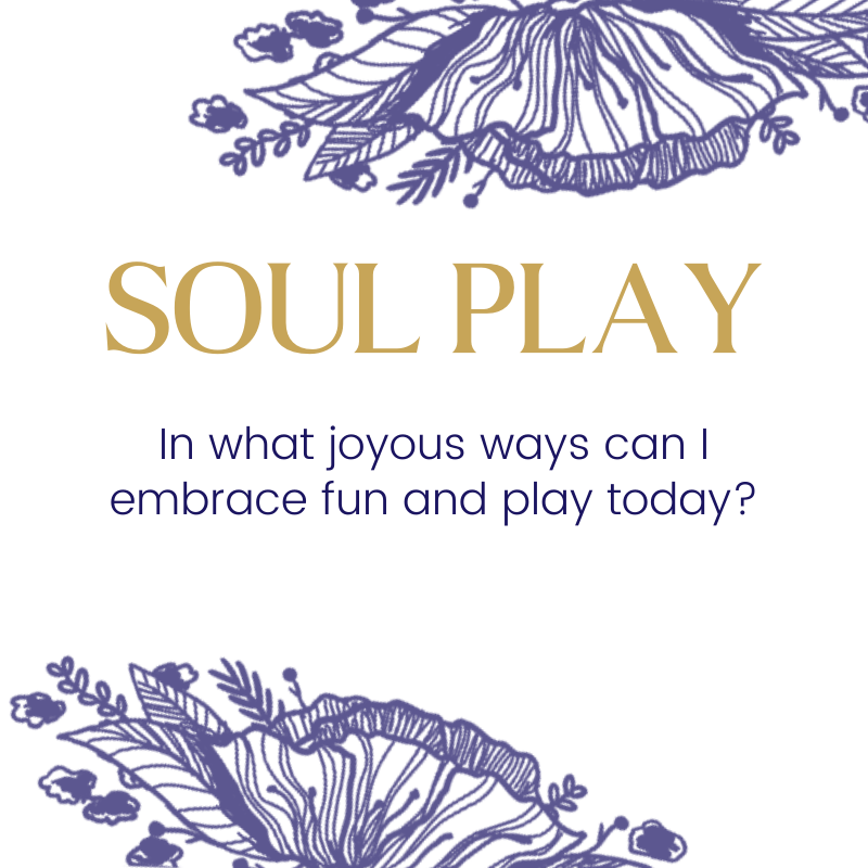 Soul Play™ | The Blues
