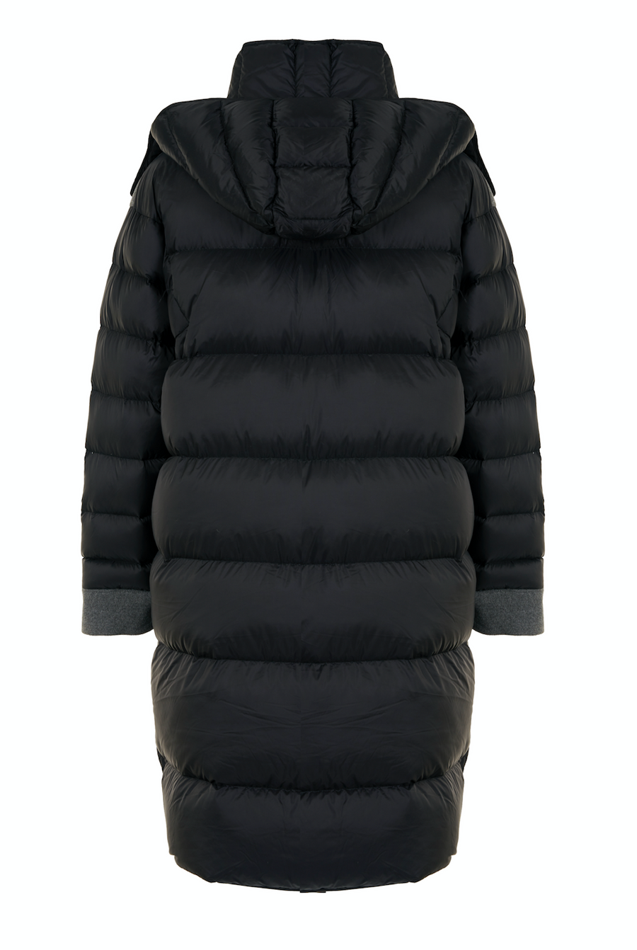 2106 LONG SHELL DOWN COAT