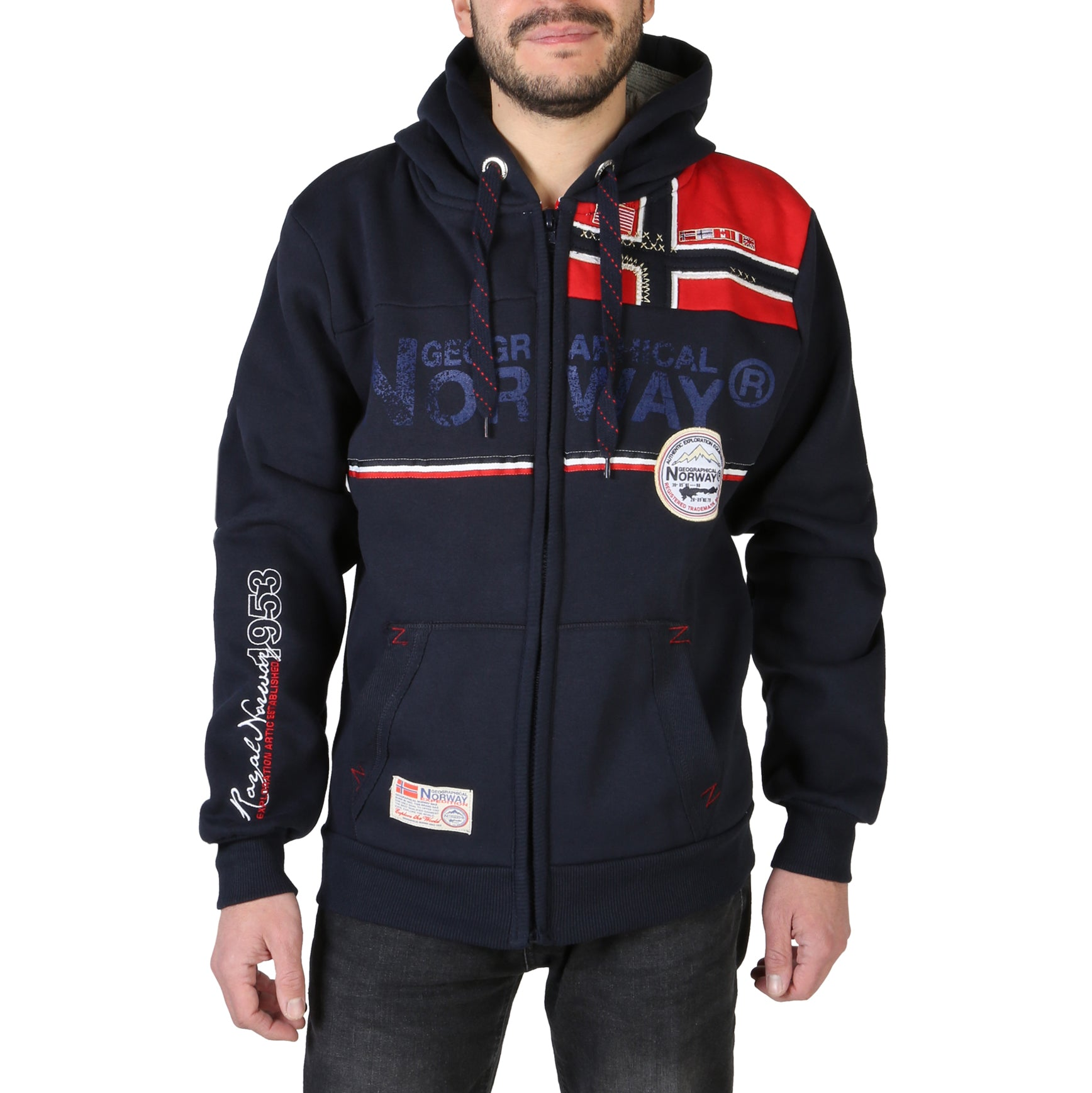 Geographical Norway - Faponie 100