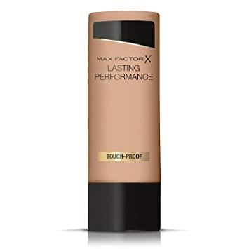 Max Factor Lasting Performance Foundation - CHOICE OF SHADES