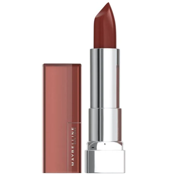 Maybelline Color Sensational Cream Lipstick - CHOICE OF SHADES