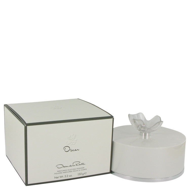 Oscar Perfumed Dusting Powder By Oscar de la Renta