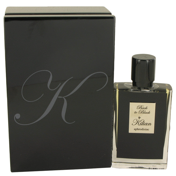 Back To Black Eau De Parfum Refillable Spray By Kilian