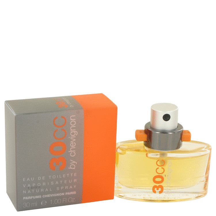 Chevignon 30cc Eau De Toilette Spray By Chevignon
