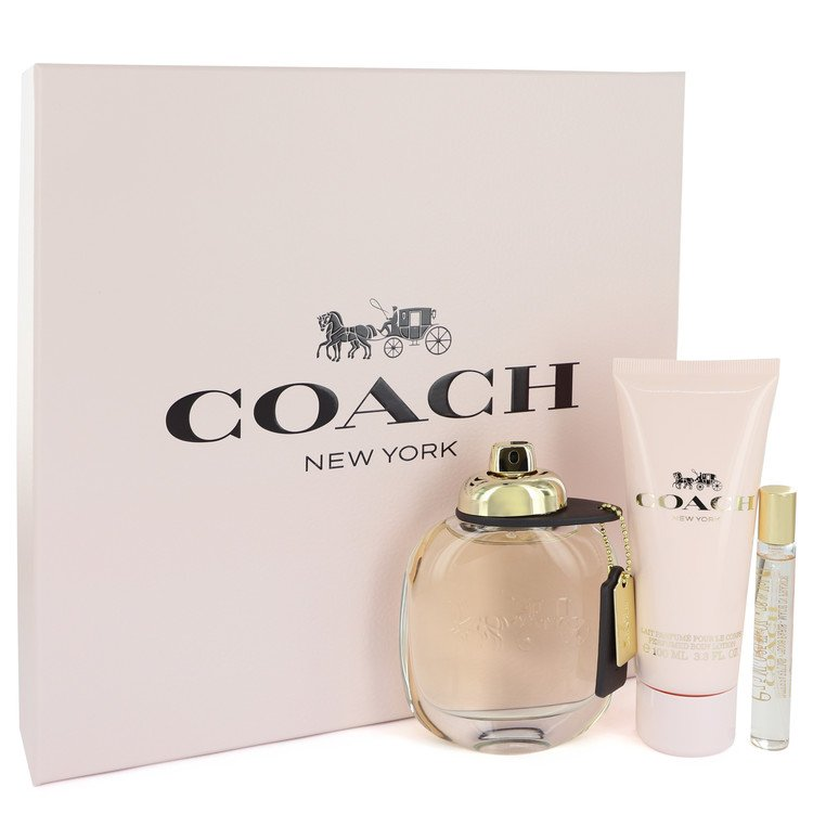 Coach Gift Set By Coach