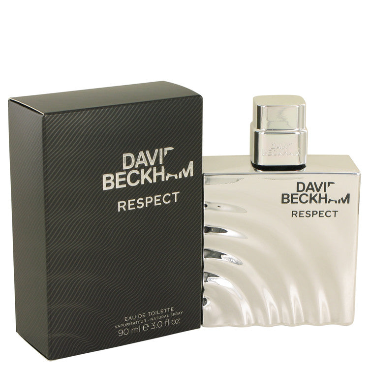 David Beckham Respect Eau De Toilette Spray By David Beckham