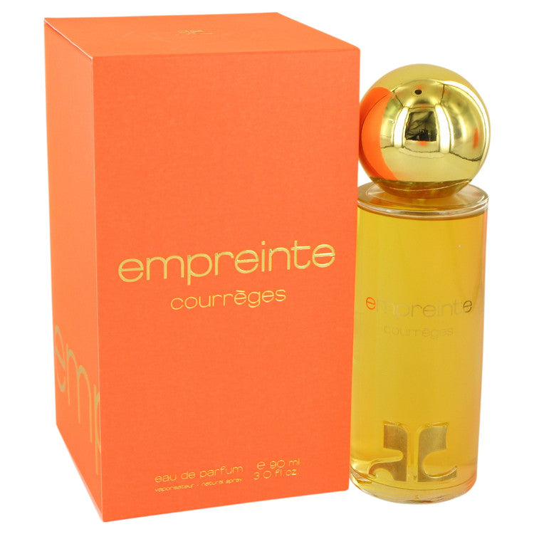 Empreinte Eau De Parfum Spray By Courreges