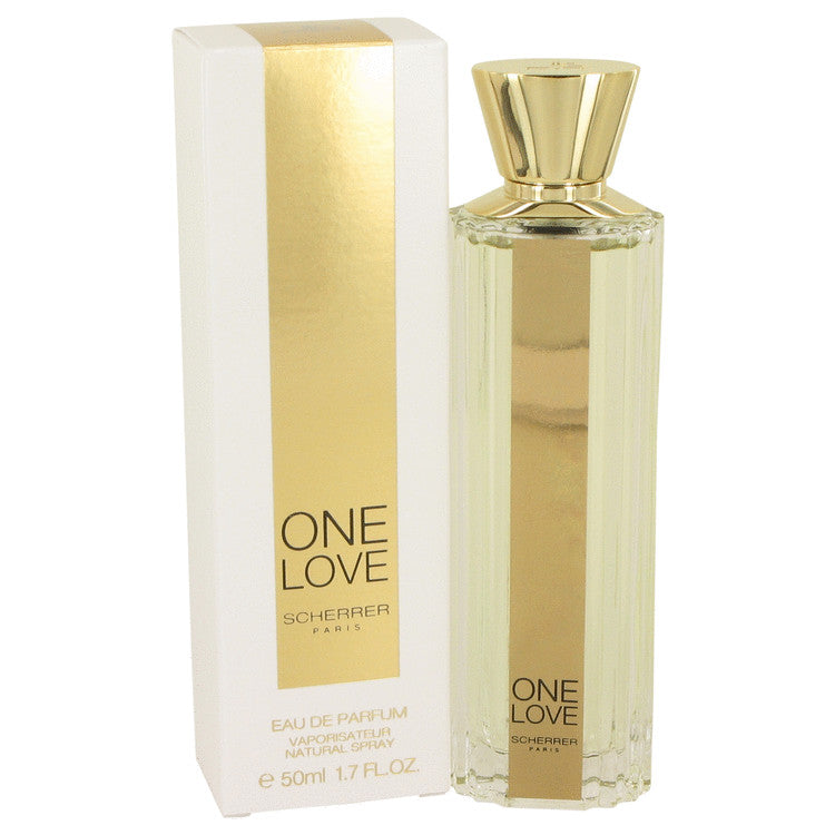 One Love Eau De Parfum Spray By Jean Louis Scherrer