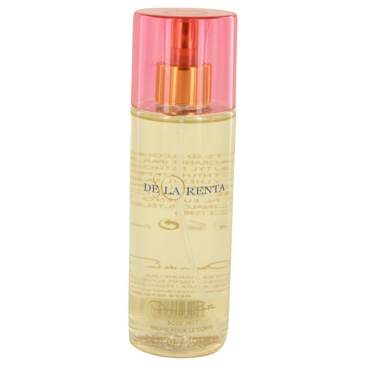 So De La Renta Body Spray By Oscar de la Renta