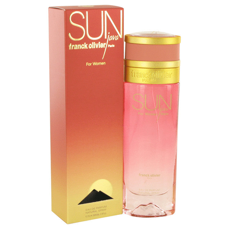 Sun Java Eau De Parfum Spray By Franck Olivier