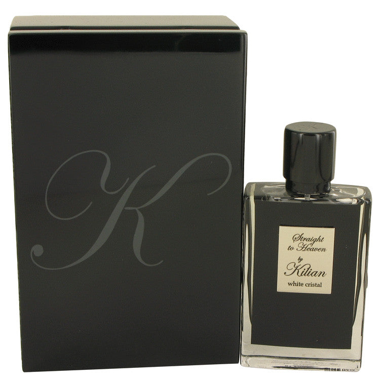 Straight To Heaven White Cristal Eau De Parfum Refillable Spray By Kilian