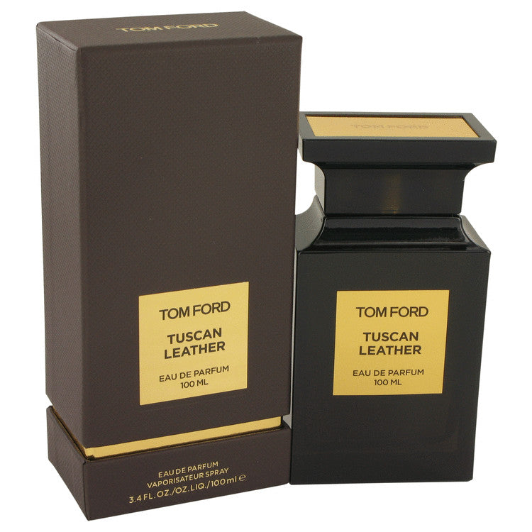 Tuscan Leather Eau De Parfum Spray By Tom Ford