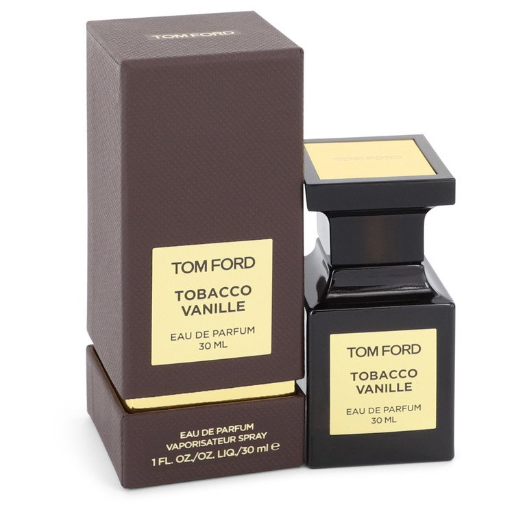 Tom Ford Tobacco Vanille Eau De Parfum Spray By Tom Ford