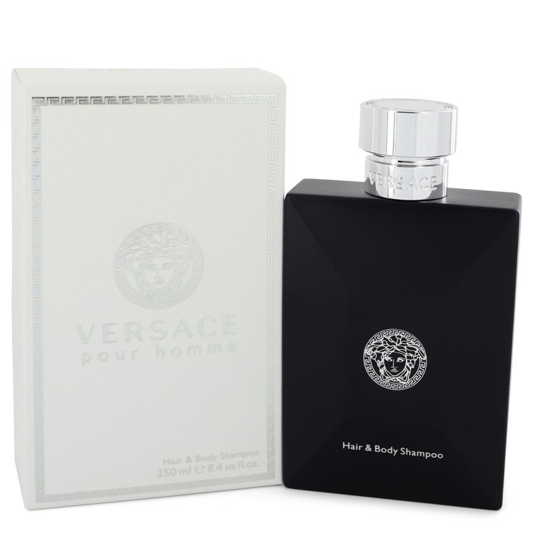 Versace Pour Homme Shower Gel By Versace
