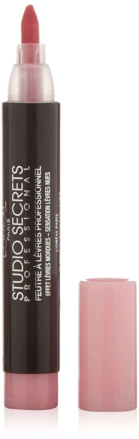 L'Oreal Studio Secrets Pro Lip Tint - CHOICE OF SHADES