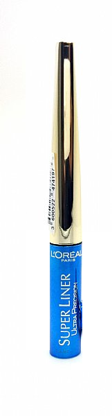 L'Oreal SuperLiner Ultra Precision Eyeliner Midnight - CHOICE OF SHADES