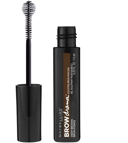 Maybelline Eye Drama Sculpting Brow Mascara - DARK BROWN