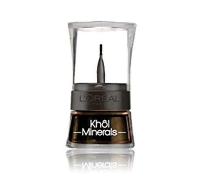 L'Oreal Khol Minerals Powder Eyeliner - CHOICE OF SHADES