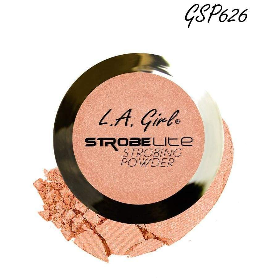 L. A. Girl Strobe Lite Strobing Powder - 70 Watt - Foundation/Powder