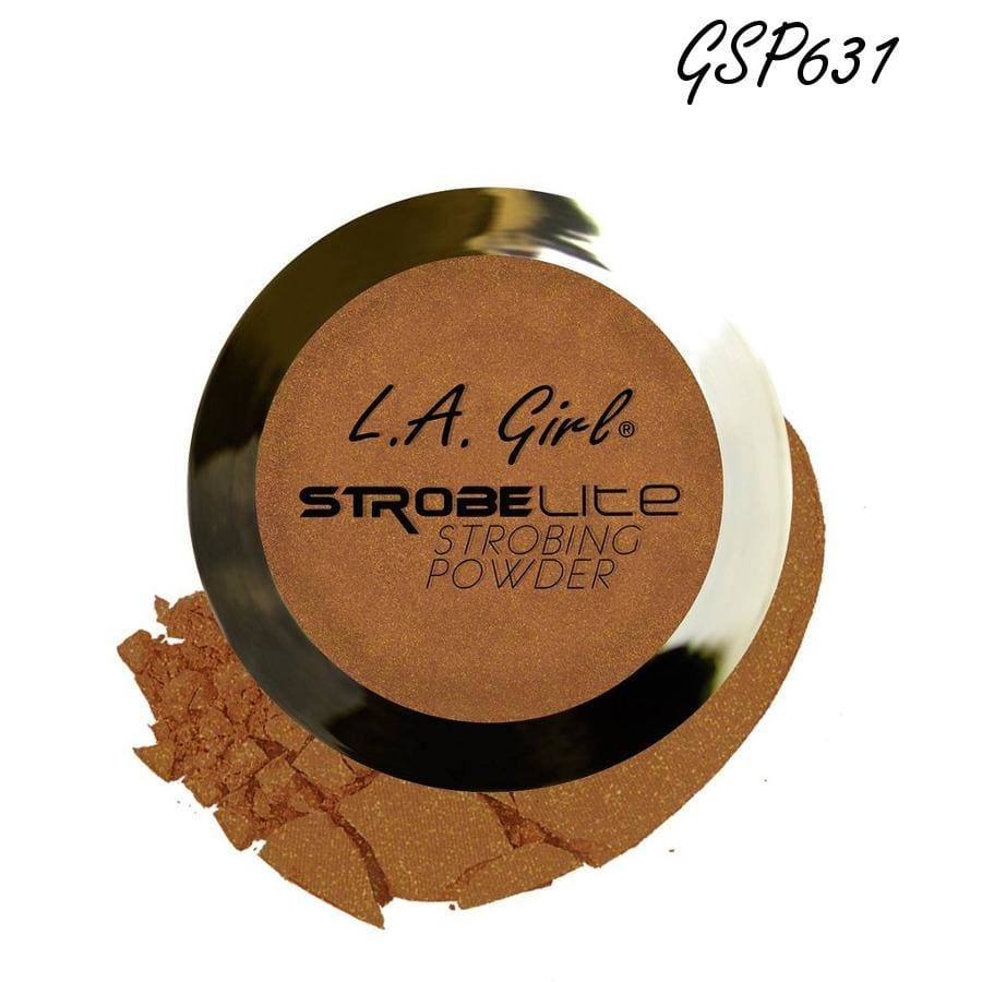 L. A. Girl Strobe Lite Strobing Powder - 20 Watt - Foundation/Powder