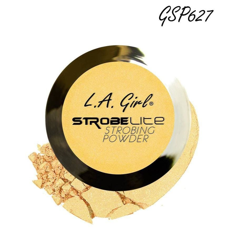 L. A. Girl Strobe Lite Strobing Powder - 60 Watt - Foundation/Powder
