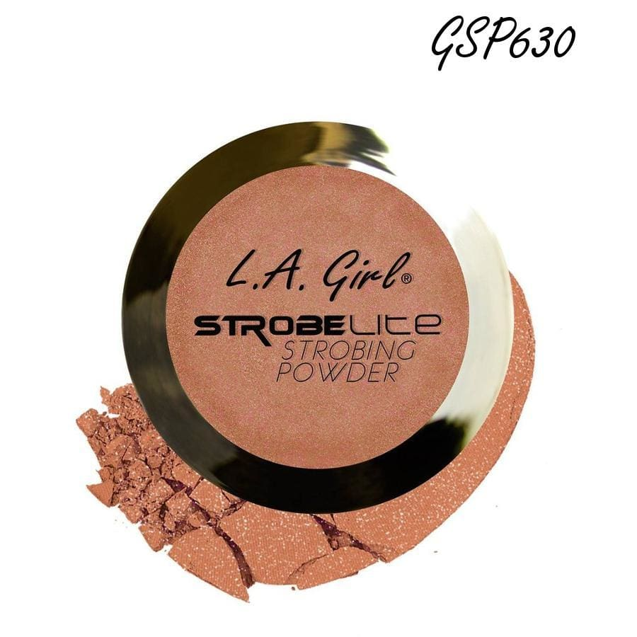 L. A. Girl Strobe Lite Strobing Powder - 30 Watt - Foundation/Powder