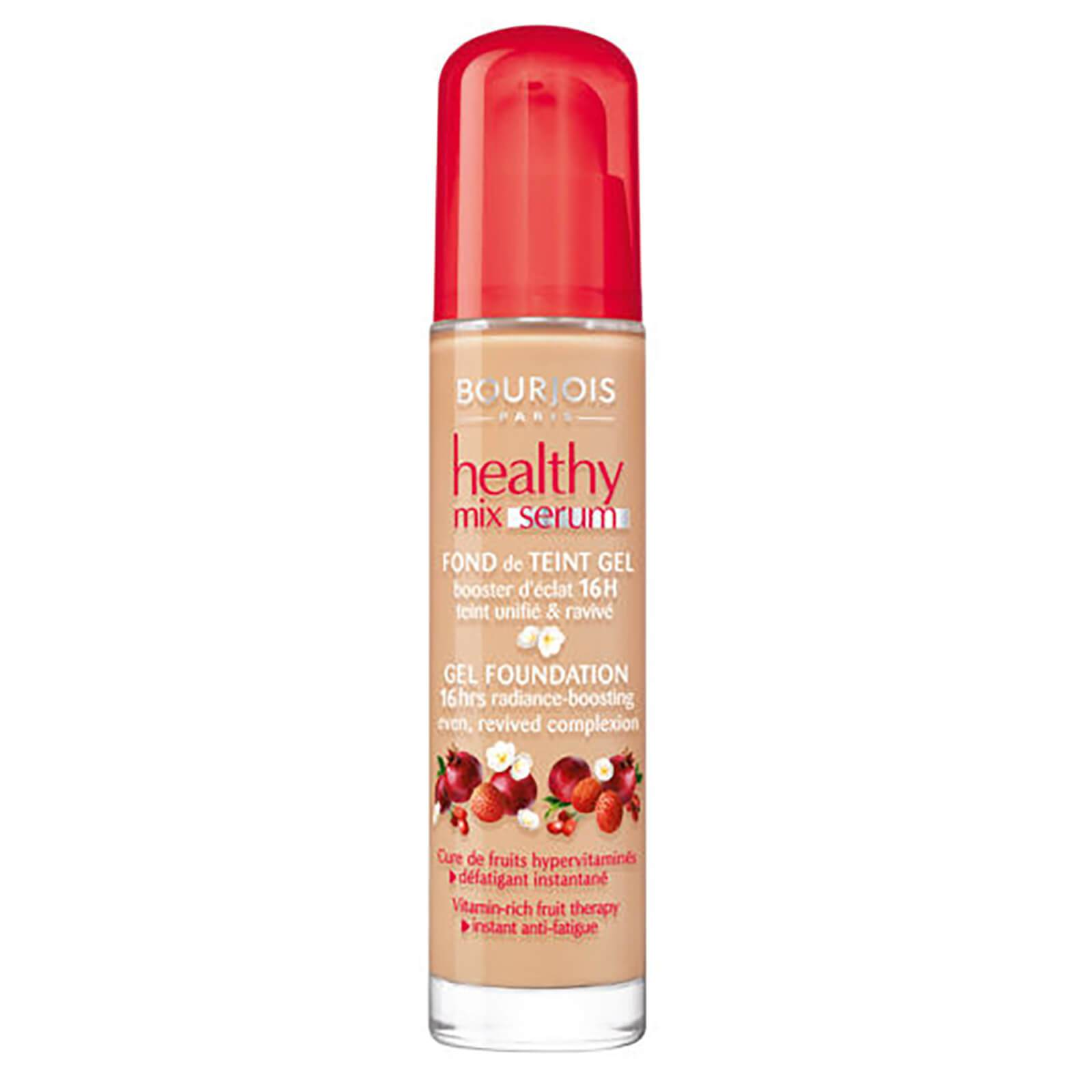 Bourjois Healthy Mix Serum Foundation - CHOICE OF SHADES