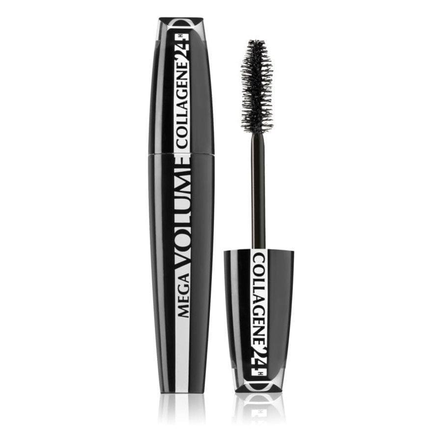 L'Oreal Mega Volume Collagene 24H Mascara - EXTRA BLACK