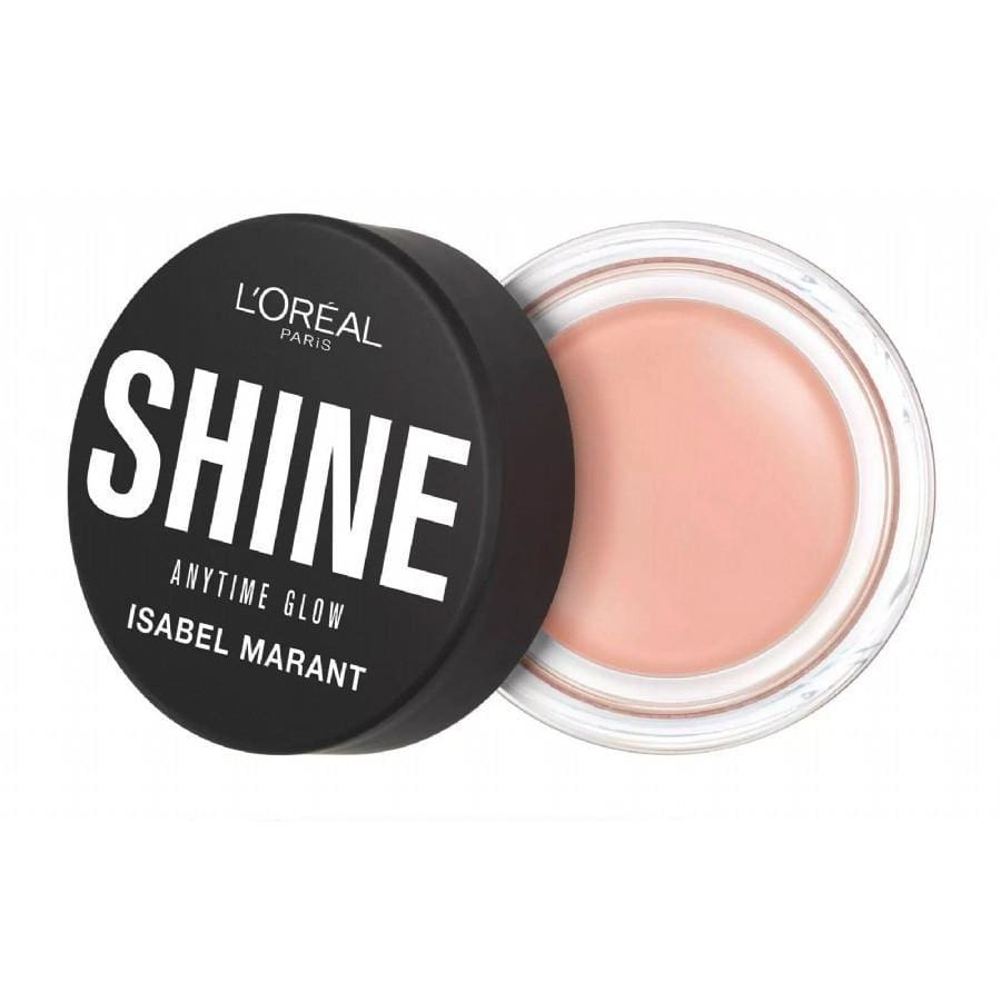 LOreal Shine Anytime Glow Highlighter - Primer/CC Cream