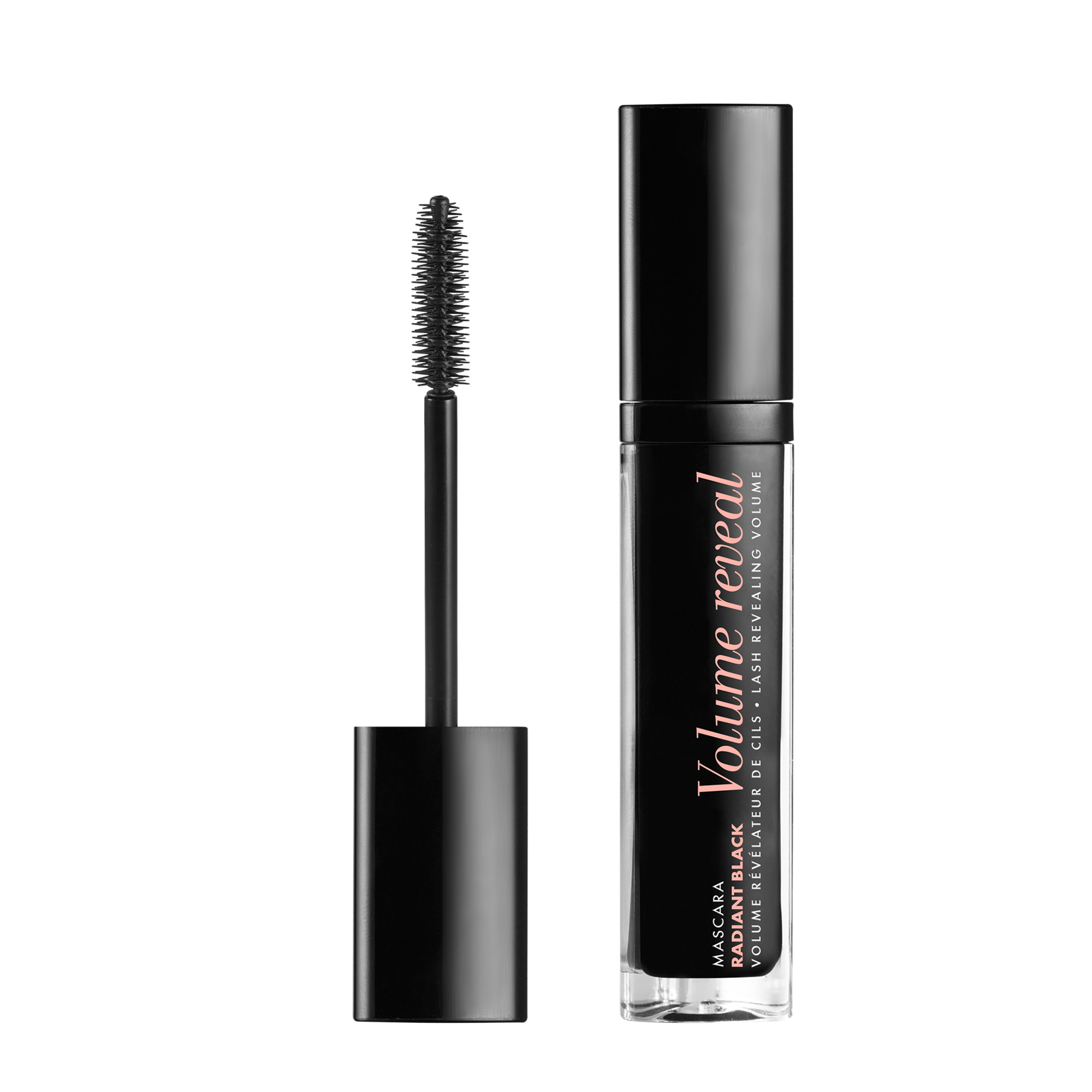 Bourjois Volume Reveal Mascara - RADIANT BLACK