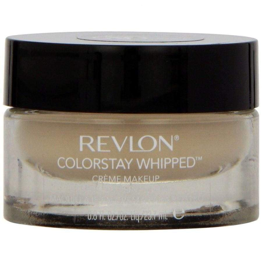 Revlon Colorstay Whipped Creme Make Up Foundation - 160 RICH GINGER - Foundation/Powder