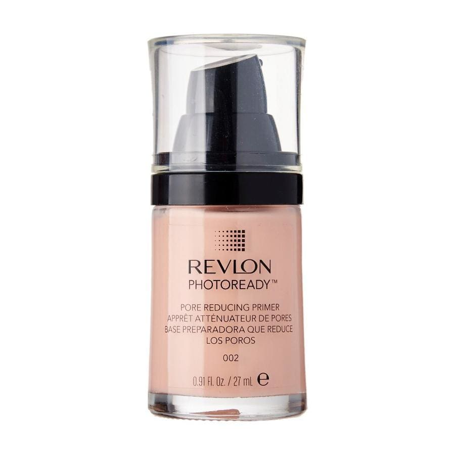 Revlon Photoready Pore Reducing Primer - 002 - Primer/CC Cream