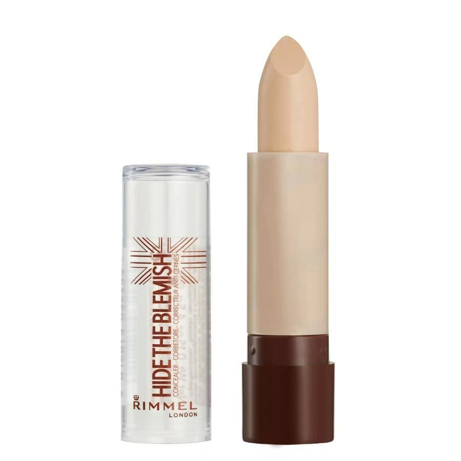Rimmel Hide The Blemish Concealer - 105 GOLDEN BEIGE