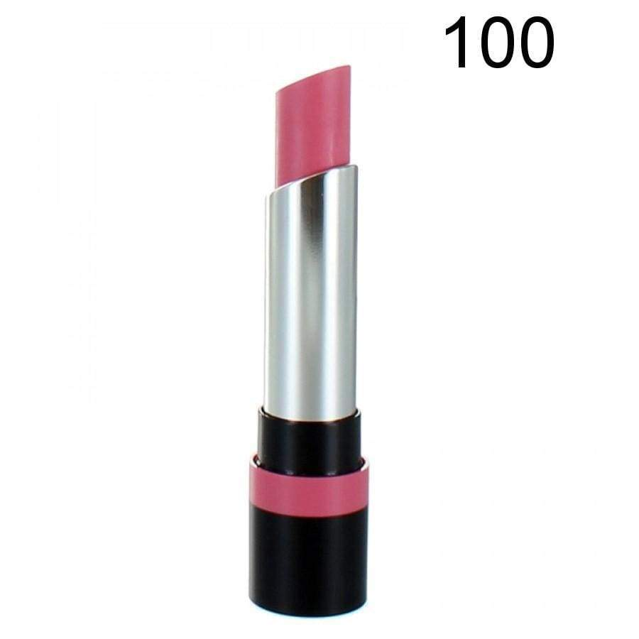 Rimmel The Only 1 Lipstick - CHOICE OF SHADES - 100 Pink Me Love