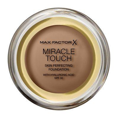 Max Factor Miracle Touch Face Compact Foundation - CHOICE OF SHADES