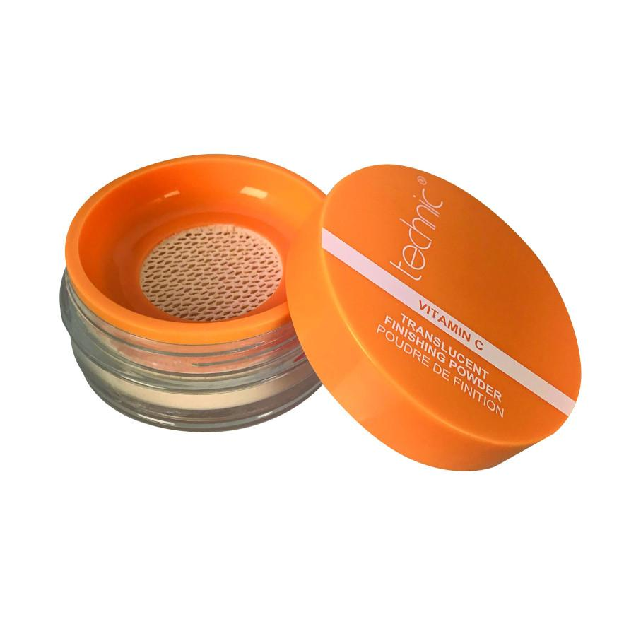 Technic Translucent Finishing Powder With Vitamin C